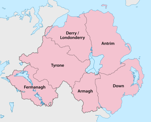 Covering all of Northern Ireland, 24 hours a day